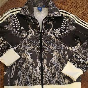 Adidas Original rare bandana jacket